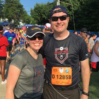 Peachtree Road Race 10K