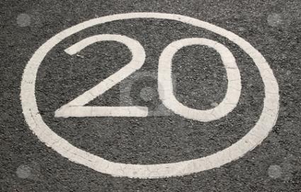 20-mile